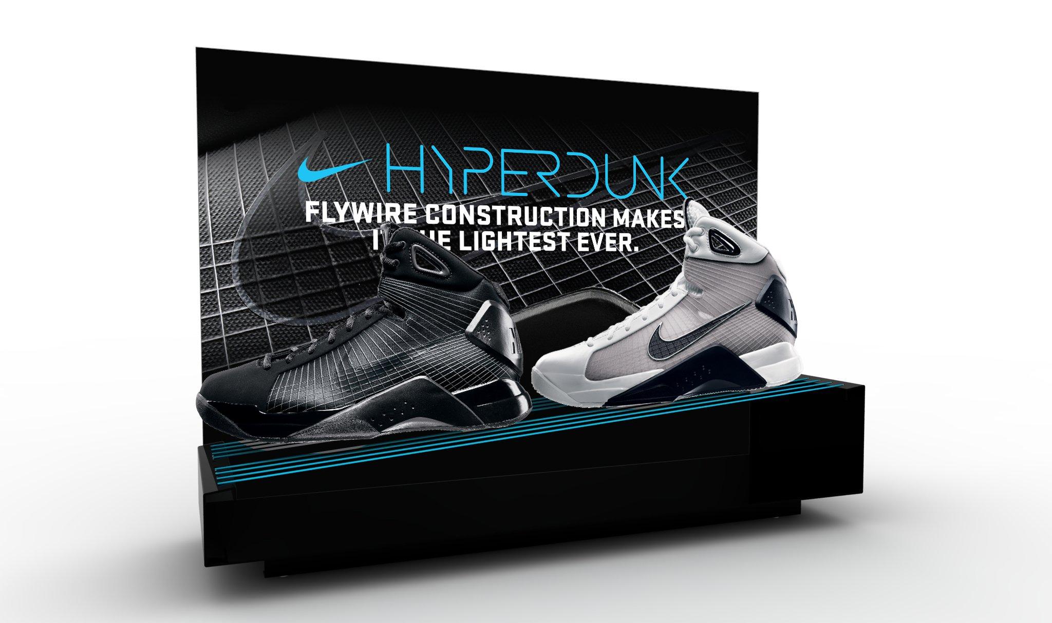 Nike Hyperdunk Glorifier